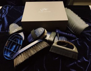 The Alan Davies Signature Grooming Pack available at Eqclusive Ltd
