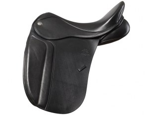 Fairfax Open Seat Dressage Saddle