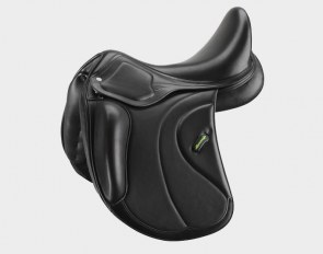 Amerigo Saddles - Cutting edge design with innovative multifunctional panel system