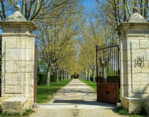 "Exclusive Equestrian Property ""Haras du Coussoul"" For Sale in Southern France"