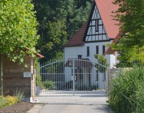 Exclusive equestrian property near Donauwörth, Germany