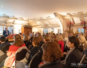 2019 IDOC General Assembly at Schafhof :: Photo © Terri Miller