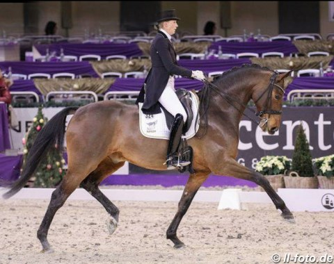 Nicole Kirschnick on Dr. Best (by Dr. Jackson D x Roy Black)