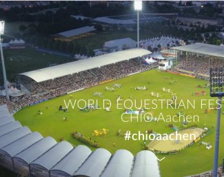 The CHIO Aachen
