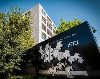 FEI headquarters in Lausanne :: Photo © FEI